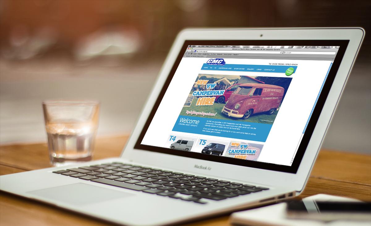 CMC Website