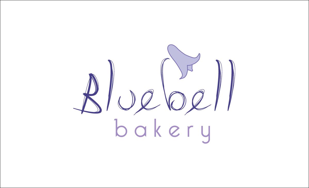 Bluebell Bakery Logo