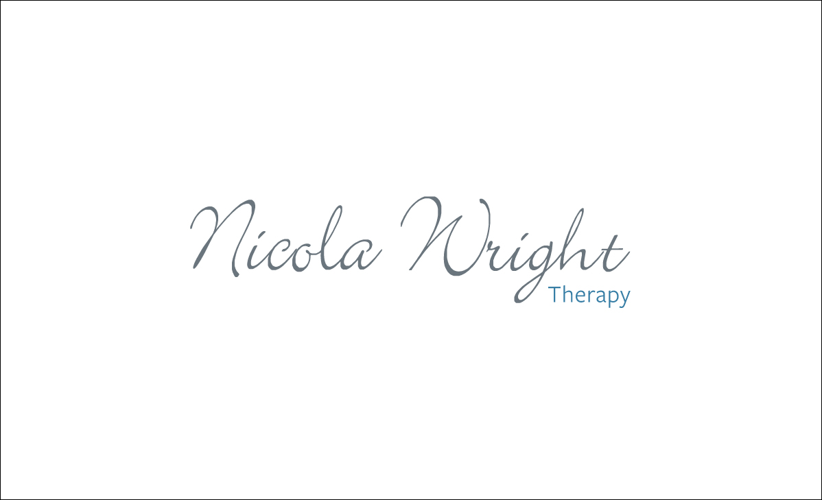 Nicola Wright Therapy